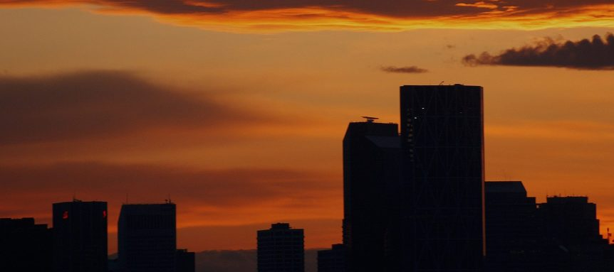 Alberta's Economy: A New Hope on the Horizon?